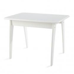 Detský stolík Bambino biely