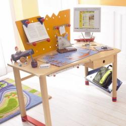 Dětský psací stůl Haba Skribble 2015