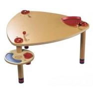 Hrací stolík Haba 2891