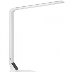 LED stolná lampa Mayer Variabel 32LED-03 White