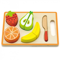 Skladačka ovocie