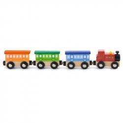 Vlaková súprava - Classic