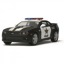 Chevrolet Camaro (Polícia) 2014