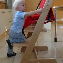 Dodatkowy stopień ku krzeselku Jitro