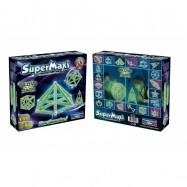 Supermaxi fosforeskující 44d