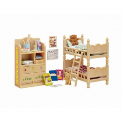 Nábytek - dětský pokoj