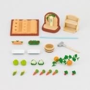 Set zahrádka se zeleninou