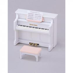 Nábytok - piáno so stoličkou