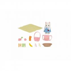 Przedszkolny zestaw piknikowy