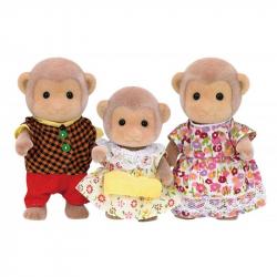 Rodzina małpek