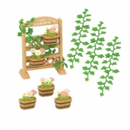 Nábytek - zahradní dekorace
