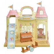 Dětská hradní školka