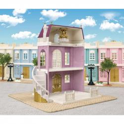 Mesto - elegantný mestský dom