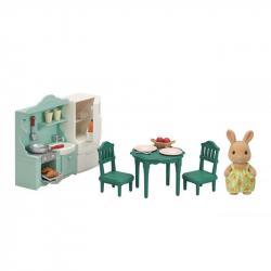 Nábytok - jedáleň