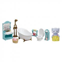 Nábytok - kúpeľňa
