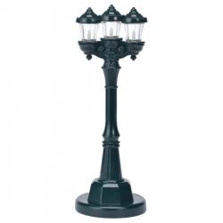 Mesto - pouličná lampa