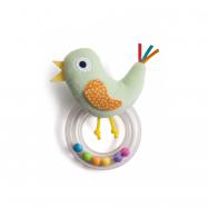 Chrastítko ptáček