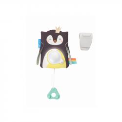 Hudobný tučniak