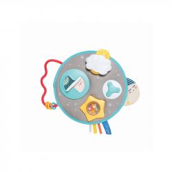 Pultík s aktivitami Měsíček