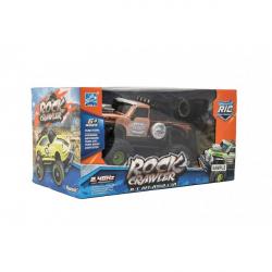 Auto RC Off-Road plast 25 cm na batérie 2,4 GHz
