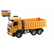 Auto nákladní plast na volný chod 38  cm v sáčku