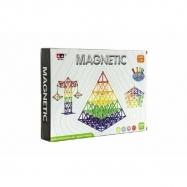 Magnetická stavebnice 200 ks