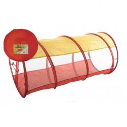 Tunel na hranie polyester 110x45cm v taške