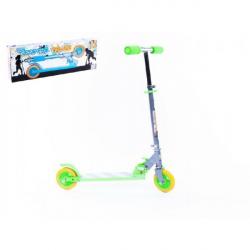 Koloběžka Scooter 32 x 70 x 66cm asst