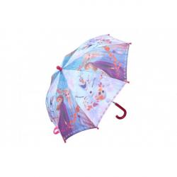 Deštník Ledové království II/Frozen II 55cm v sáčku
