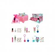 Sada s překvapením L.O.L. pro holky šminky / make-up v krabičce 12ks