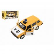 Policejní auto VB combi 11,5 cm na baterie se zvukem