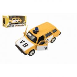 Policajné auto VB combi 11,5 cm na batérie so zvukom