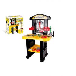 Stół / Ponk z narzędziami