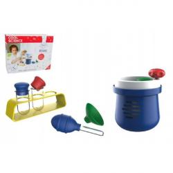 Cool Science Centrifuga/Odstředivka s příslušenstvím plast
