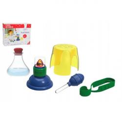 Cool Science Bunsenův hořák s příslušenstvím plast