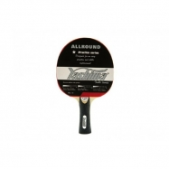 Raketa machová na stolný tenis / ping pong 25cm