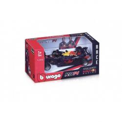 Auto Bburago 1:43 Aston Martin Redbull Racing formule kov/plast v krabičce 14x7x6,5cm