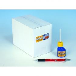 Lepidlo Draco s aplikátorem Lepí-M 18ml 20ks v krabičce 4x12x3cm