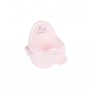 Nocniczek Baby Bunny różowy