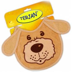 Podbradník Terjan - Psík hnedý