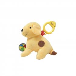 Rainbow Plyšový psík na zavesenie