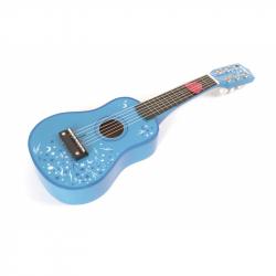 Gitara niebieska, Tidlo