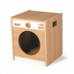 Tidlo drevená práčka Toddler