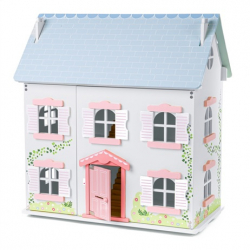 Tidlo Domček pre bábiky Ivy