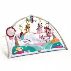Hracia deka s hrazdou Gymini Tiny Princess Tales