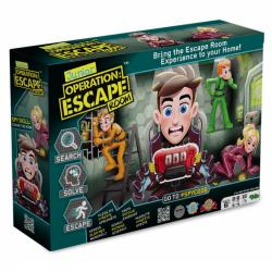 Operacja: Escape Room Junior