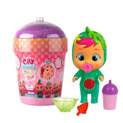 CRY BABIES MAGIC TEARS magické slzy série Tutti Frutti