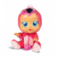 Panenka CRY BABIES-FANCY (FLAMINGO)