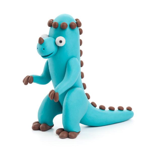 HEY CLAY Dinosauři