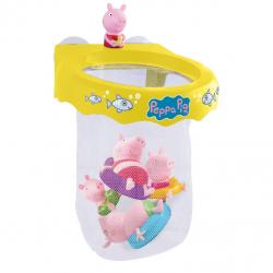 Peppa Pig sada do koupele se síťkou